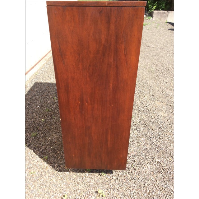 Witco Oceanic Style Brutalist Dresser - Image 6 of 11