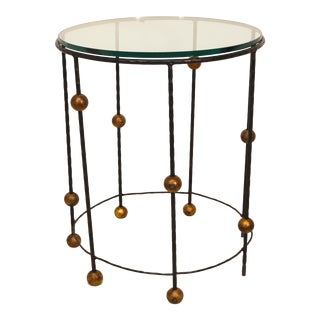 Bennett Galleries Side Table
