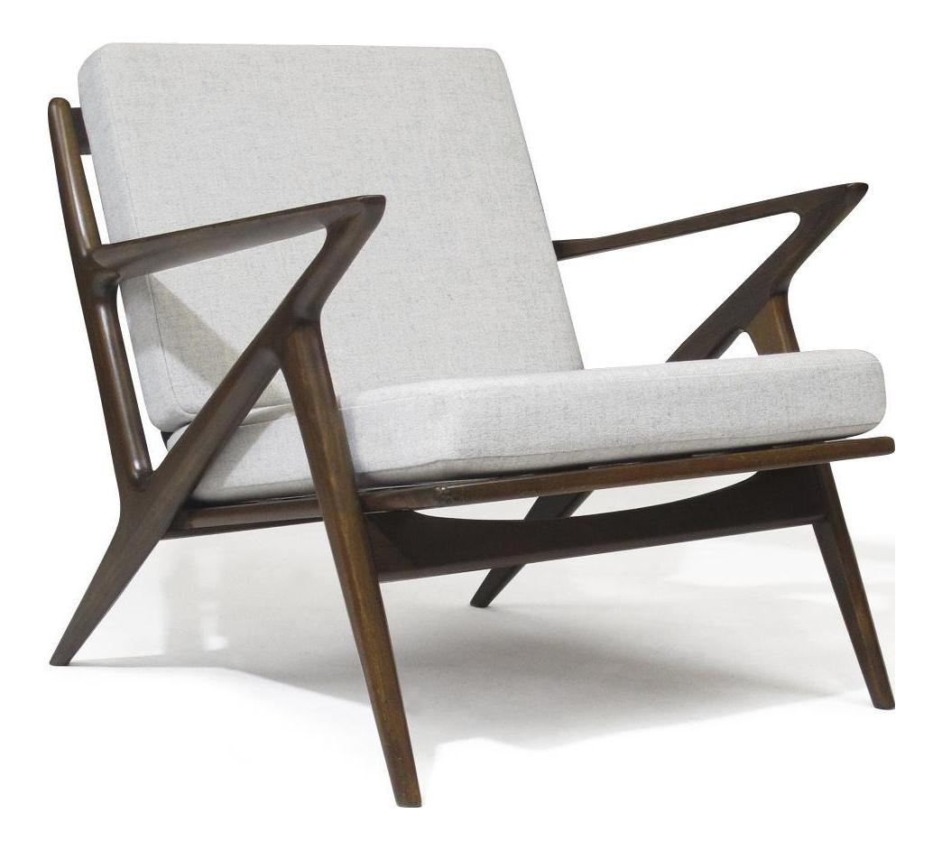 poul jensen for selig u0027zu0027 lounge chair