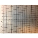 Image of Stainless Steel Grid Patterns Wall Art - A Pair