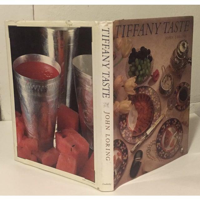 Tiffany Taste Illustration - Image 3 of 5
