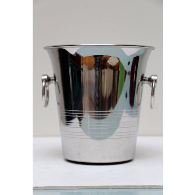 Guy Degrenne French Champagne Bucket - Image 6 of 9