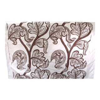 Albert Hadley Fabric 'Russell'