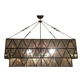 HD Buttercup Contemporary Chandelier