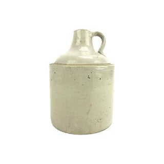 Antique Stonewear Jug / Crock
