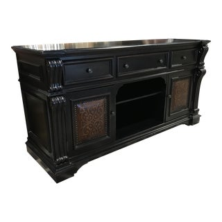 Hooker Furniture Telluride Entertainment Console