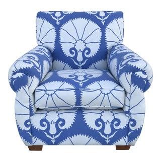 Raul Textile Accent Chair