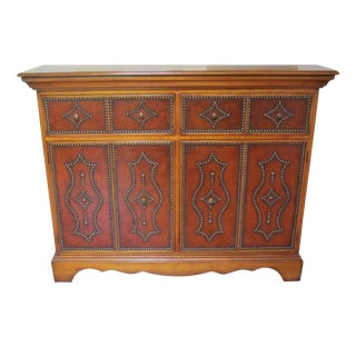 Camelot Nail Head Chest