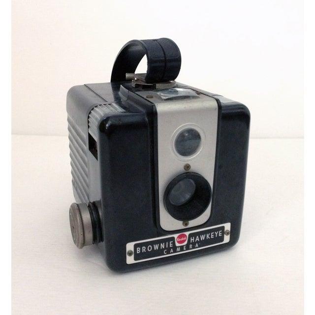 Vintage Brownie Hawkeye Bakelite Camera - Image 3 of 7