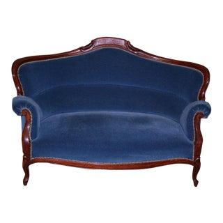 French 19th Century Sofa