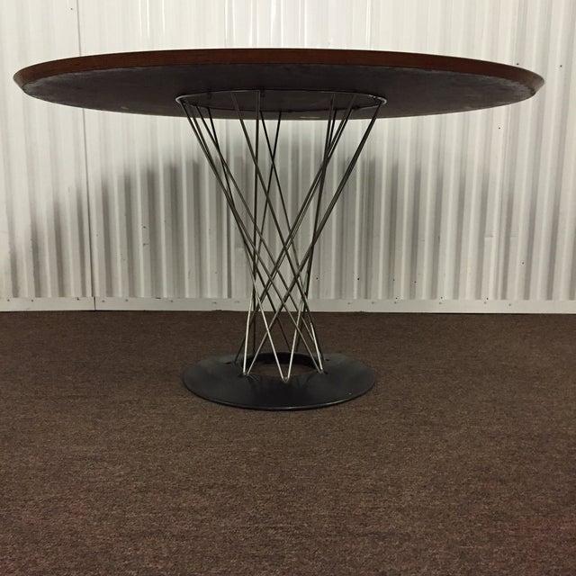 Image of Isamu Noguchi for Knoll Cyclone Table