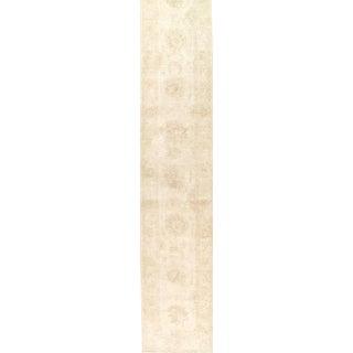 "Pasargad NY Hand-Knotted Farahan Area Rug - 2'9"" x 22'"