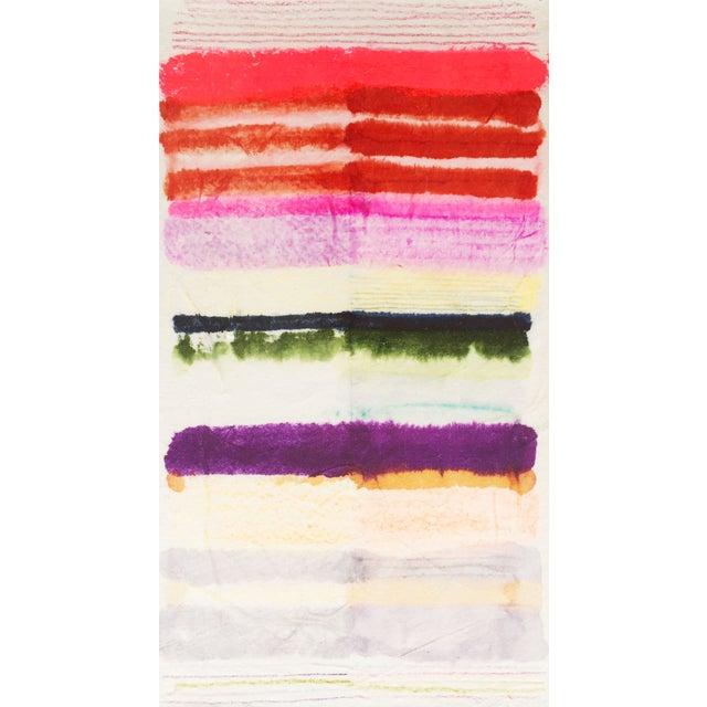 """Image of """"Sorbet Stripes 2"""" by Kristi Kohut"""