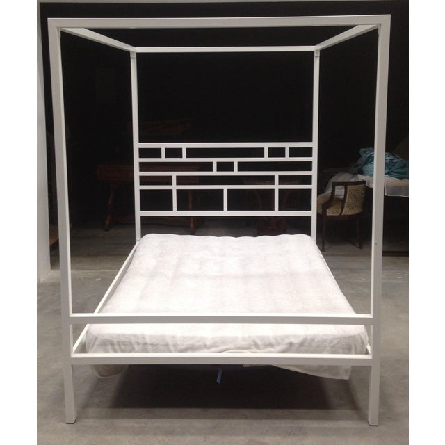 Canopy Bed - Image 2 of 3