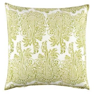 John Robshaw Lichen Decorative Pillow