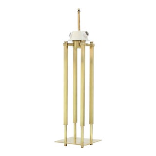 Solid Brass Stiffel Table Lamp