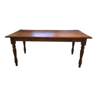 Random Harvest Dining Room Table