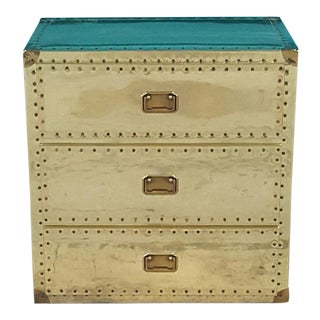 Sarreid Ltd. Chest of Drawers