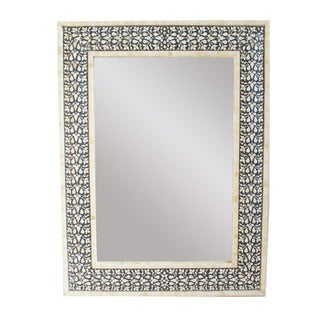 Inlay Mirror Frame