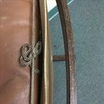 Image of Westnofa Leather Siesta Chair