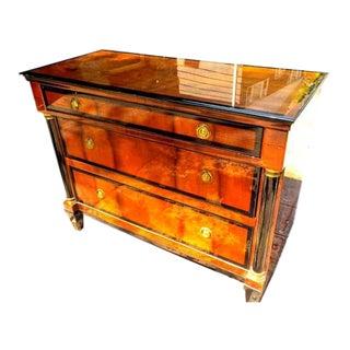 Vintage Century Furniture Capuan Dresser