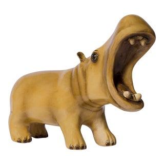 Vintage Sermel Hipo Figurine