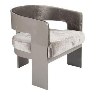 Alessia Barrel Chair