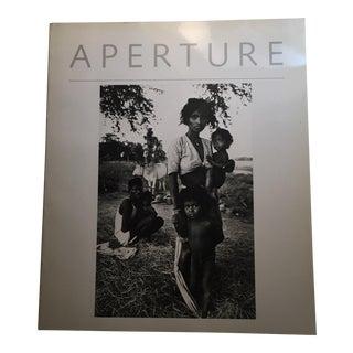 1982 Aperture Magazine #86