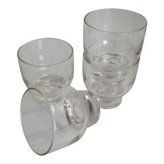 Stockholm Old-Fashioned Glass - Set of 6