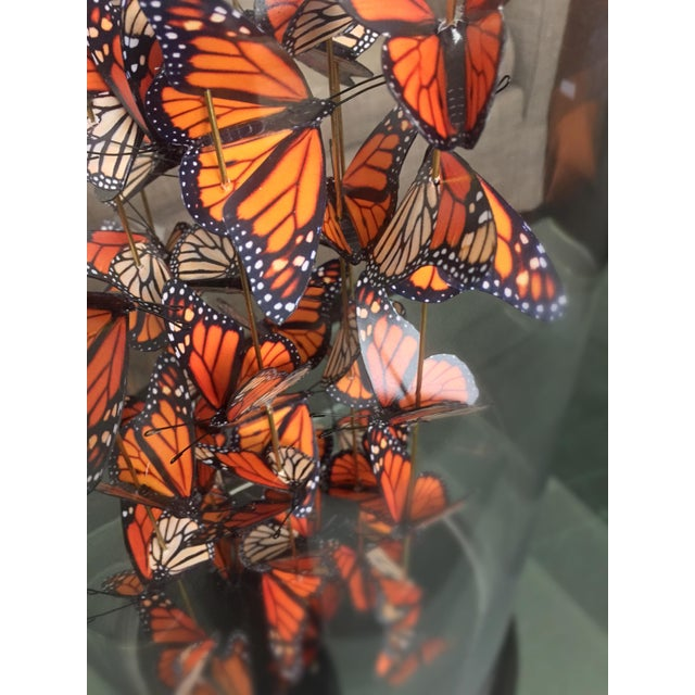 Customizable: Airborne - handcut paper based butterflies - Image 4 of 6