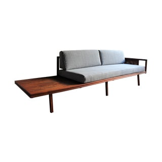 Mid-Century Daybed/Sofa