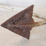 Image of Antique Nautical Anchor