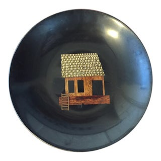 Couroc of Monterey Utility Bowl