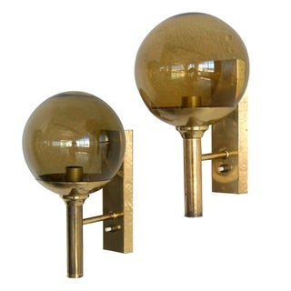 Hans-Agne Jakobsson Wall Sconces - A Pair
