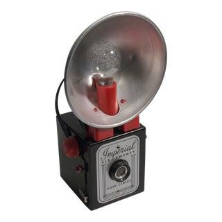 Vintage Imperial 620 Flash Camera