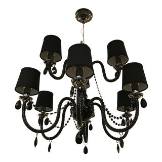 Itallamp Lenoir Crystal Chandelier