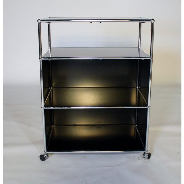 Fritz Haller Usm Cabinet - Image 2 of 6