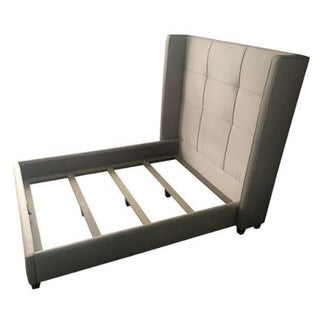 Queen Nina Bed From Z Gallerie