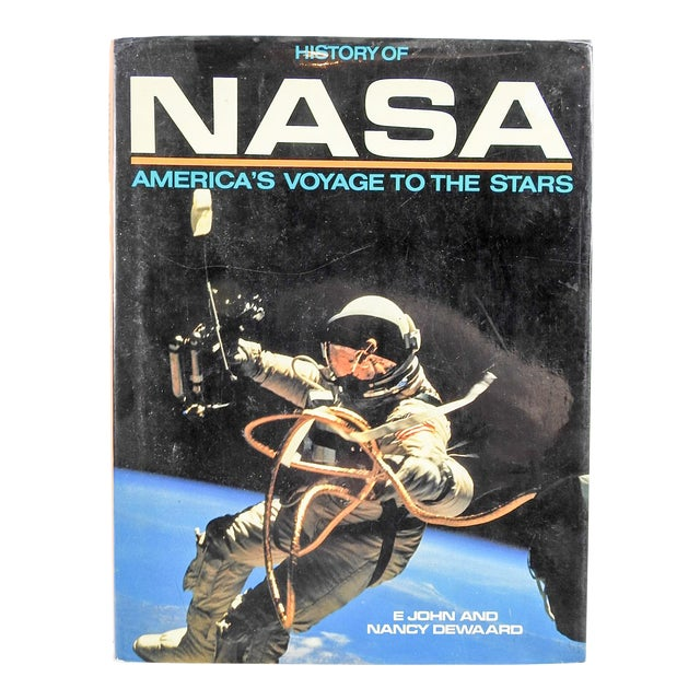 History of Nasa Book - Image 1 of 9