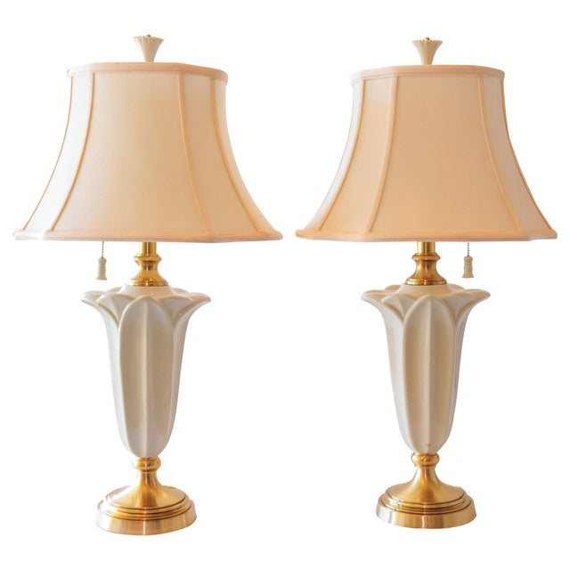 Lenox For Quoizel Table Lamps
