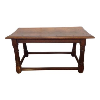 19th C. American Table / Bench