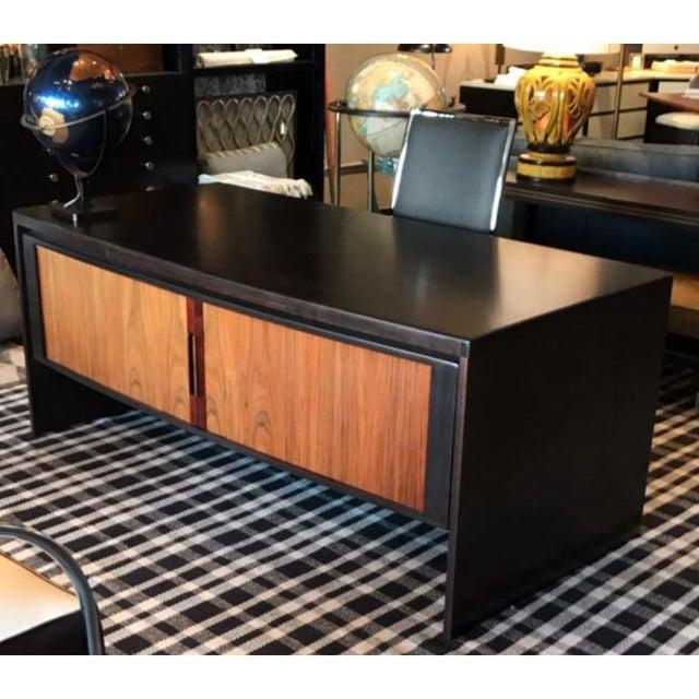 H.P. Hansen Danish Modern Desk - Image 2 of 3