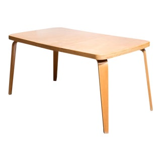 Birch Thaden & Donald Jordan Dining Table