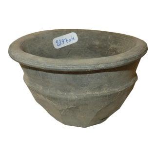 Ancient Terra Cotta Bowl