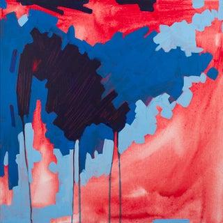 Linda Colletta Painting - Houston St.