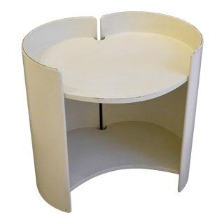 """""""Gea"""" Side Table by Kazuhide Takahama"""