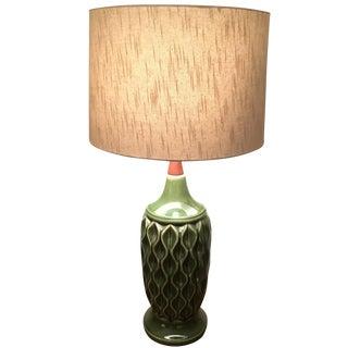 Danish Honeycomb Lamp