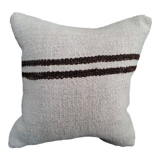 Turkish Stripe Pillow Cover