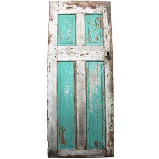 Antique Architectural Salvage Door #1