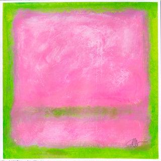 Filippo Ioco Print - Pink Mist